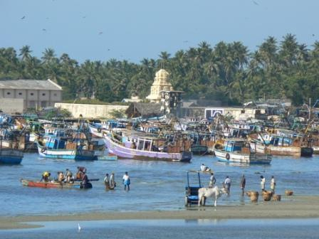 Famous places in goa images