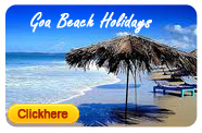 Goa Beach Holidays